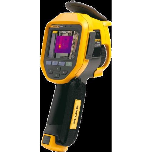 Fluke Ti400 termografska kamera