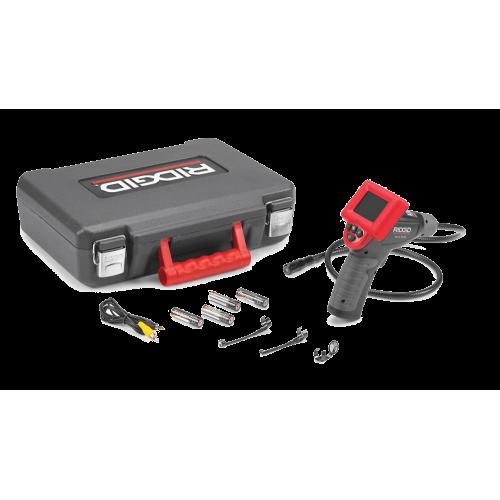 Ridgid micro CA-25 inspekcijska kamera