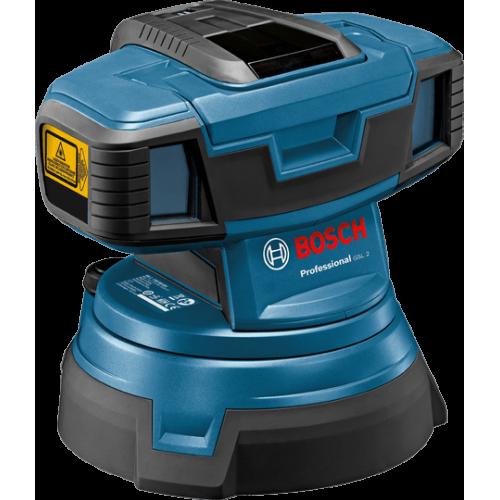 BOSCH GSL 2 Professional laserski nivelir