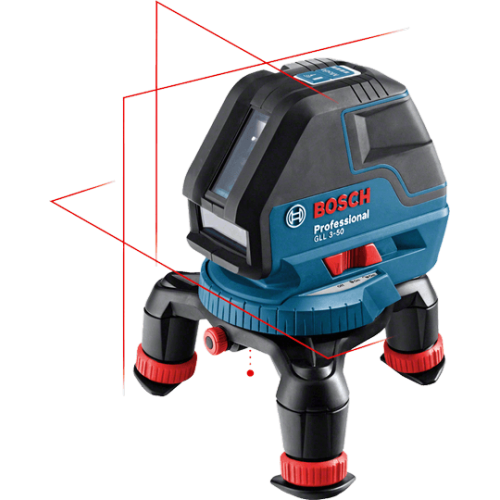 BOSCH GLL 3-50 Professional laserski nivelir