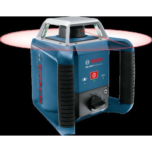 BOSCH GRL 400 H set Professional građevinski laser (0 615 994 0JY)