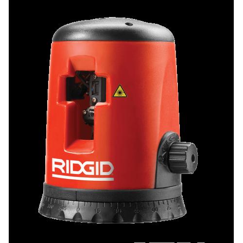 RIDGID micro CL-100 samoravnajući linijski laser