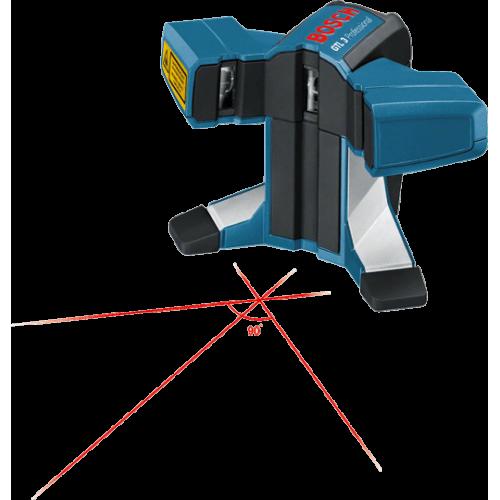 BOSCH GTL 3 Professional laser za pločice