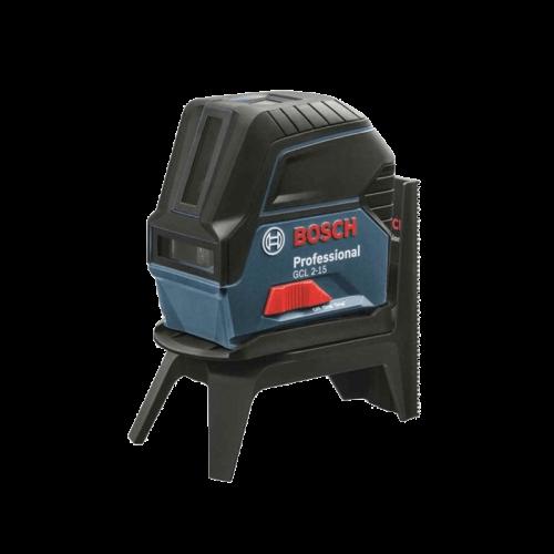 BOSCH GCL 2-15 + RM 1 Professional križni laser + nosač
