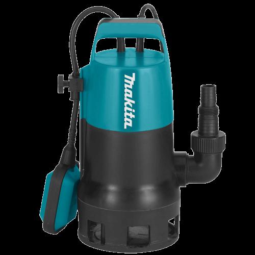 Makita PF0410 potopna pumpa za nečistu vodu