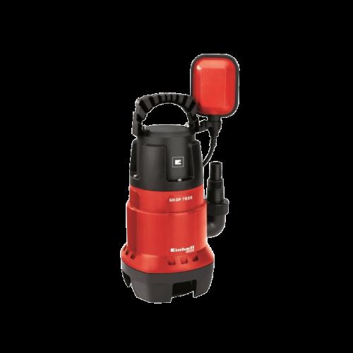 Einhell GH-DP 7835 potopna pumpa za nečistu vodu (4170682)