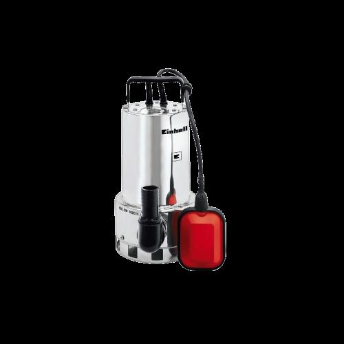 Einhell GC-DP 1020 N potopna pumpa za nečistu vodu (4170773)