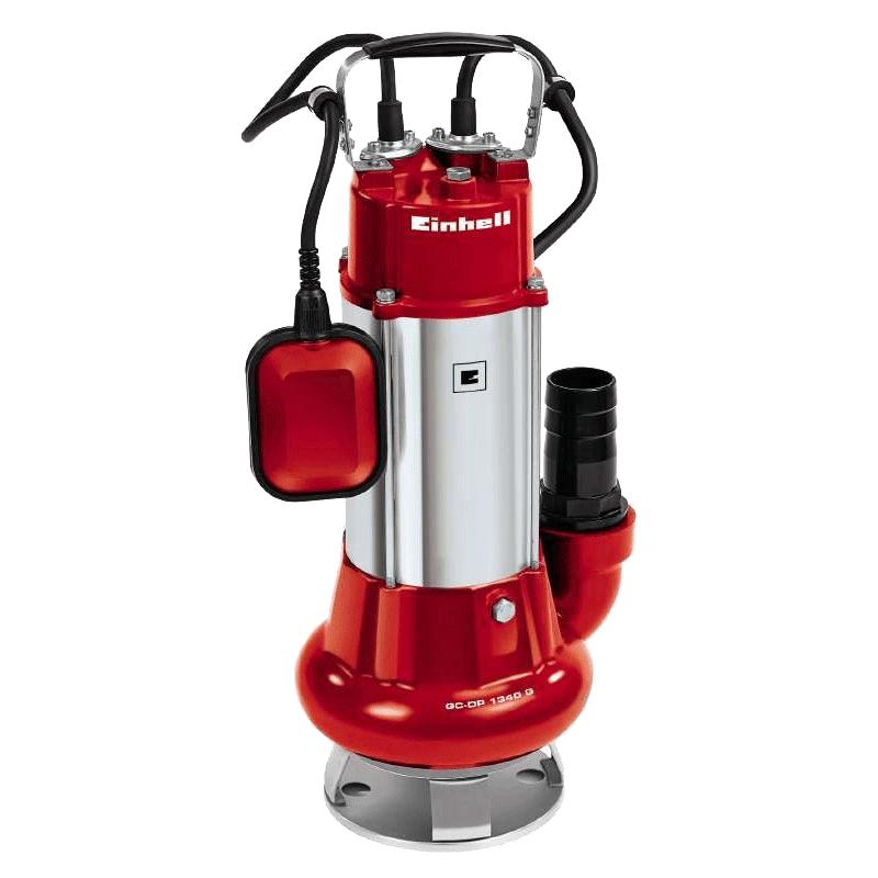 Einhell GC-DP 1340 G potopna pumpa za nečistu vodu