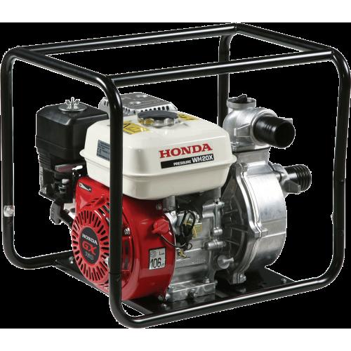 Honda WH20 benzinska pumpa za vodu