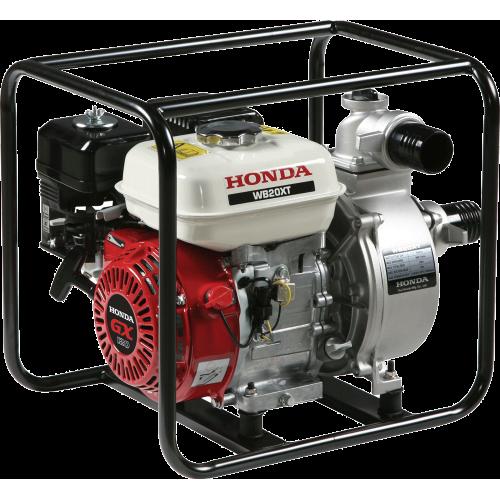 Honda WB20 benzinska pumpa za vodu