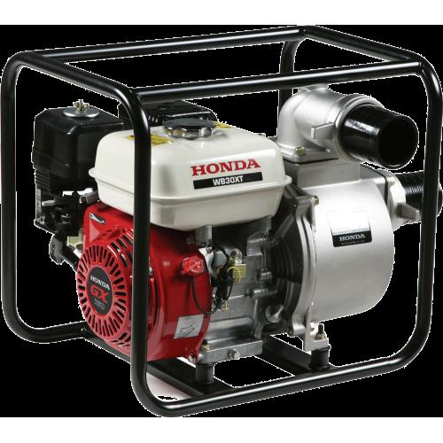 Honda WB30 benzinska pumpa za vodu