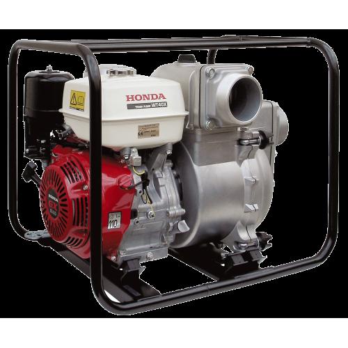 Honda WT40 benzinska pumpa za vodu