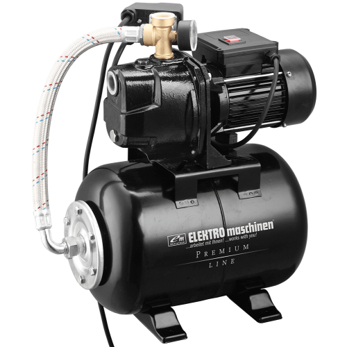 REM Power WPEm 5552/24 G Premium hidropak