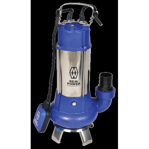REM Power SPG 20502 DR potopna pumpa za nečistu vodu