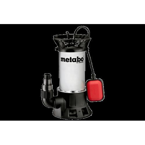Metabo PS 18000 SN potopna pumpa za nečistu vodu (0251800000)