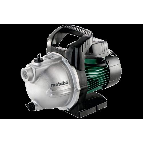 Metabo P 4000 G vrtna pumpa