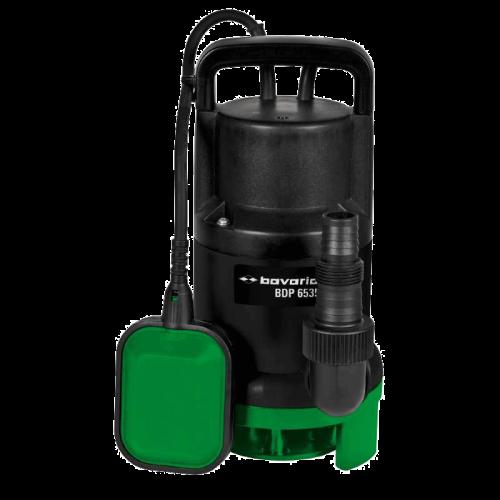 Bavaria Black BDP 6535 potopna pumpa za nečistu vodu (4170110)