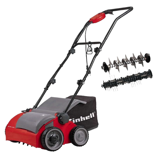 Einhell RG-SA 1433 električni prozračivač trave