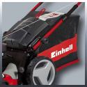 Einhell GC-PM 47 S HW samohodna benzinska kosilica
