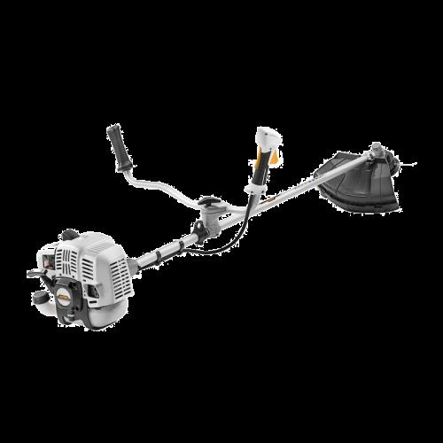 Alpina B 52 D motorni trimer