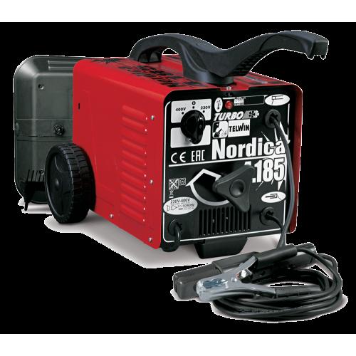 Telwin Nordica 4.185 Turbo REL aparat za varenje (814105)