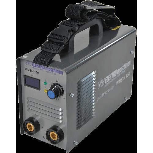 REM Power WMEm 150 Professional REL inverter za varenje