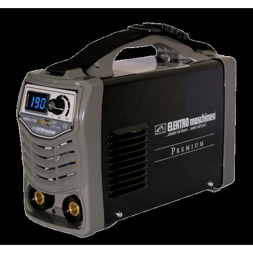 REM Power WMEm 190 Premium REL/TIG inverter za varenje