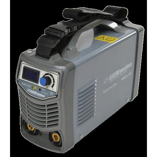 REM Power WMEm 205 REL/TIG inverter za varenje