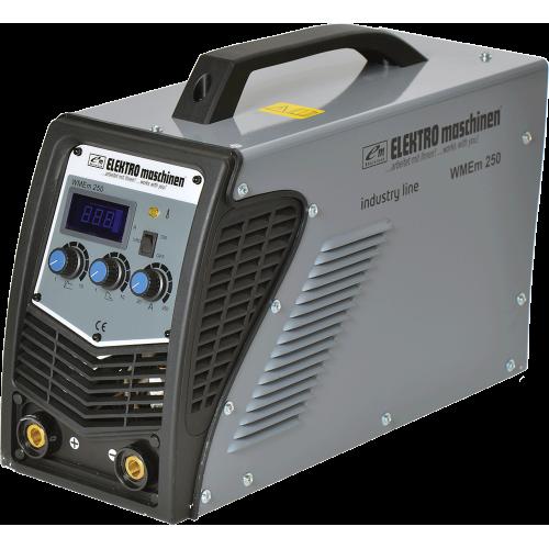 REM Power WMEm 250 REL inverter za varenje