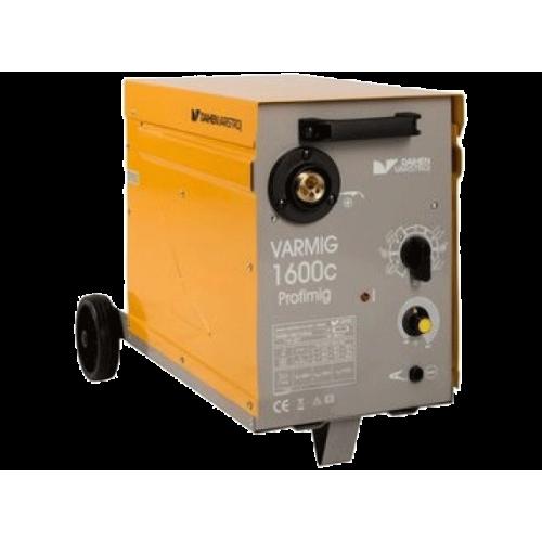 Daihen Varstroj Varmig 1600 C Profimig aparat za varenje (603489)