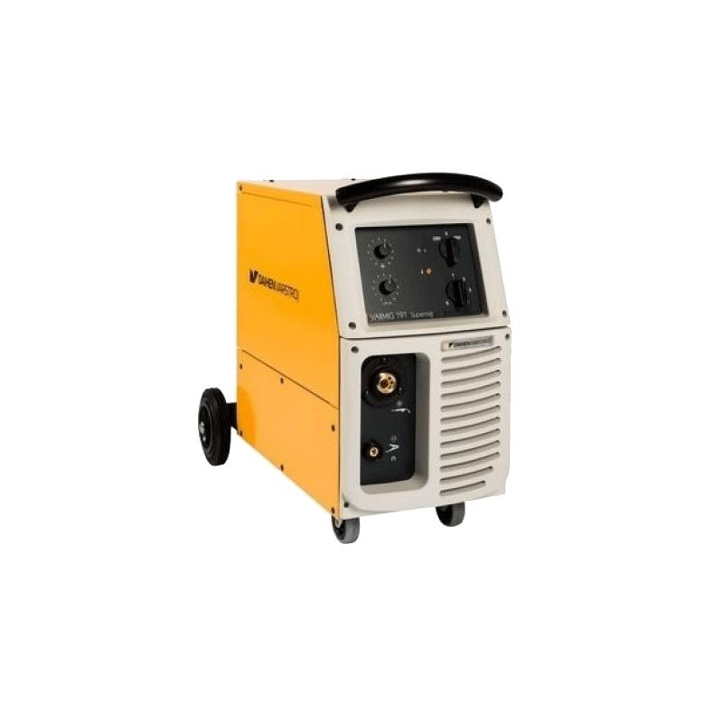 Daihen Varstroj Varmig 191 Supermig MIG/MAG aparat za varenje
