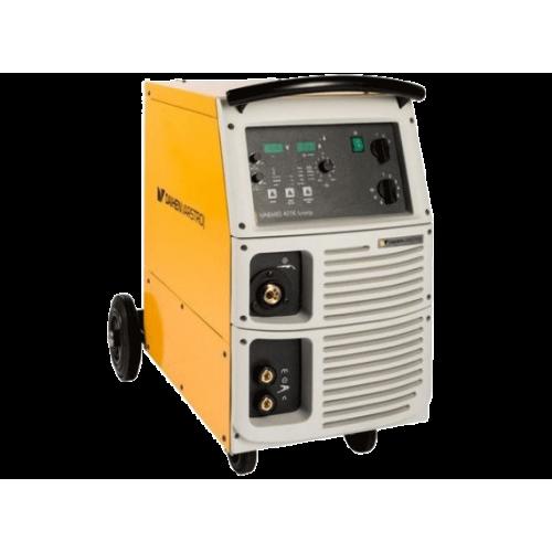 Daihen Varstroj Varmig 401K Synergy MIG/MAG aparat za varenje