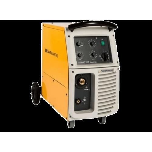 Daihen Varstroj Varmig 251 Supermig aparat ( 603237)za varenje