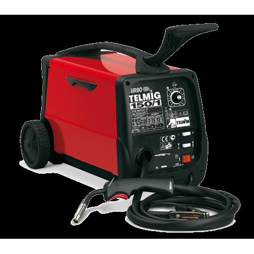 Telwin Telmig 150/1 Turbo MIG/MAG aparat za varenje (821052)