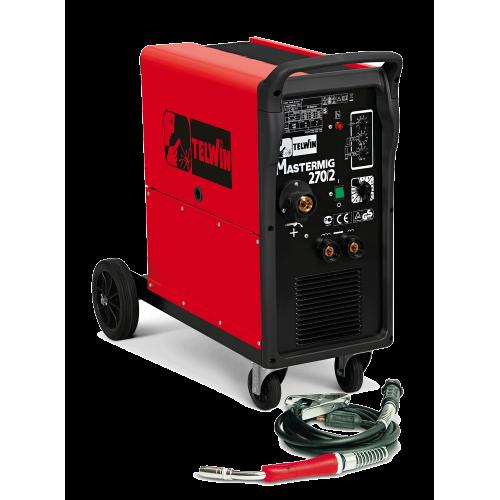 Telwin Mastermig 270/2 MIG/MAG aparat za varenje (821065)