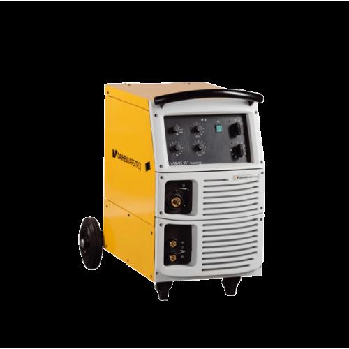 Daihen Varstroj Varmig 301 Synergy MIG/MAG aparat za varenje