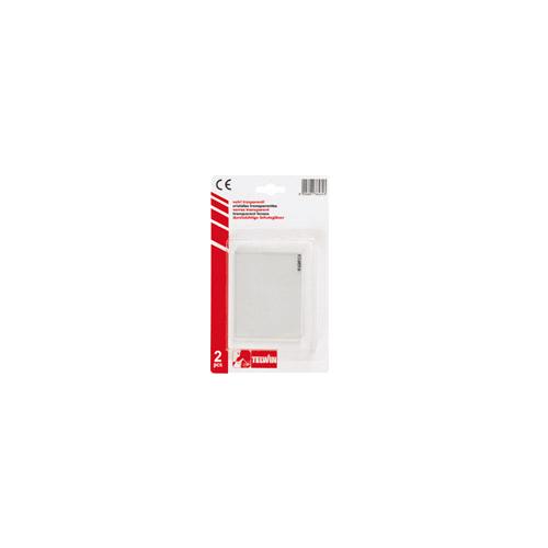 Telwin staklo zaštitno 90 x 110 mm 2/1
