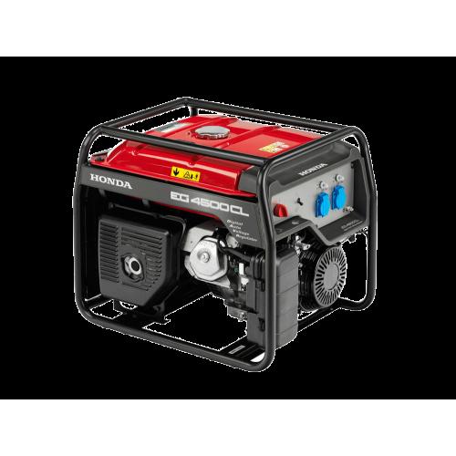 Honda EG4500 CL benzinski D-AVR agregat - generator