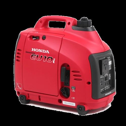 Honda EU10i benzinski prijenosni bešumni agregat - generator