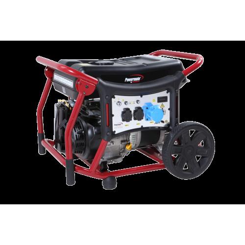 Pramac Powermate WX 6200 benzinski agregat - generator