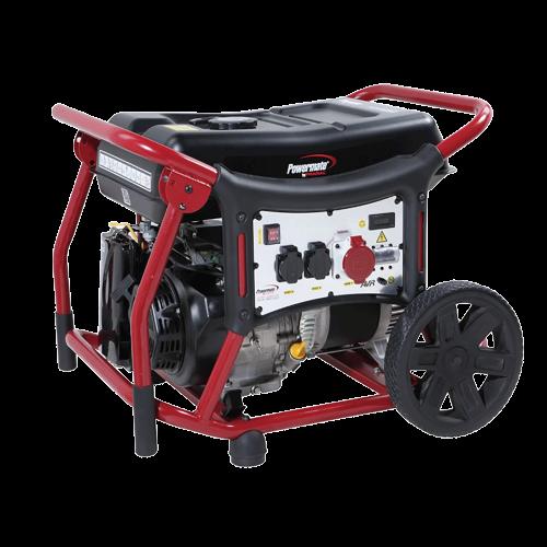 Pramac Powermate WX 6250 benzinski agregat - generator