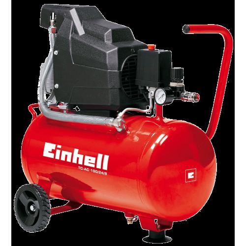 Einhell TC-AC 190/24/8 zračni kompresor (4007325)
