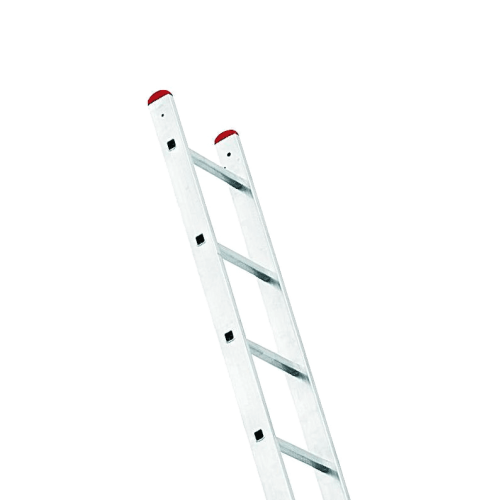 Alpos Alu Ratio 39-08 jednodijelne prislone ljestve