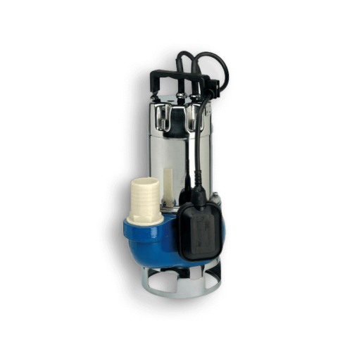 Speroni SXG 1000 Inox potopna pumpa za nečistu vodu