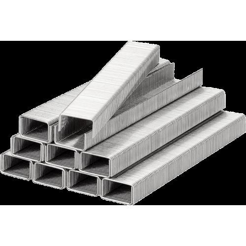 KWB INOX spajalice - klameri 10 mm Tip 053 1200/1 (353605)
