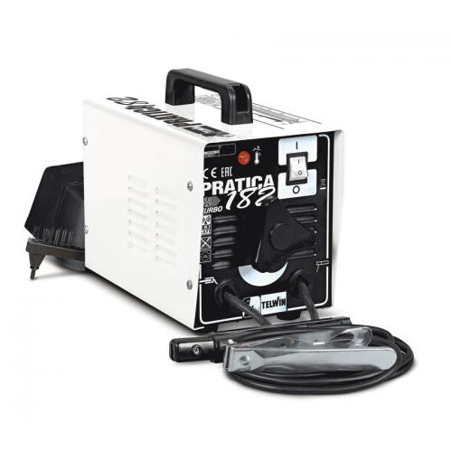 Telwin Elements Practica 182 REL aparat za varenje (812015)