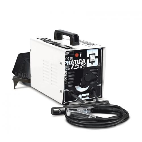 Telwin Elements Practica 152 REL aparat za varenje (814160)