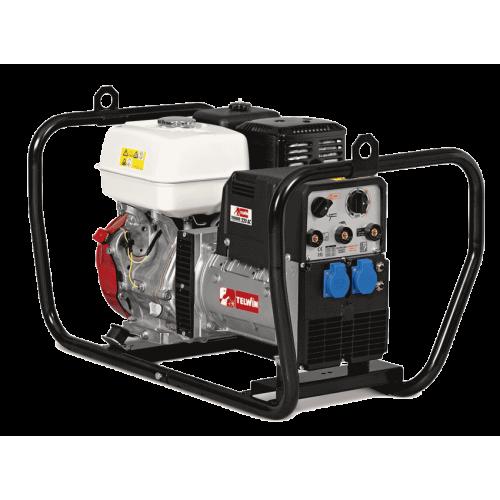 Telwin Thunder 220 REL aparat za varenje sa benzinskim agregatom - generatorom