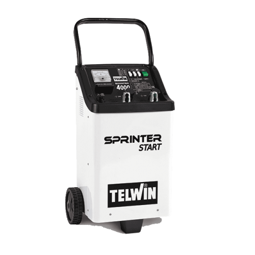 Telwin Elements Sprinter 4000 Start punjač akumulatora 12V/24V