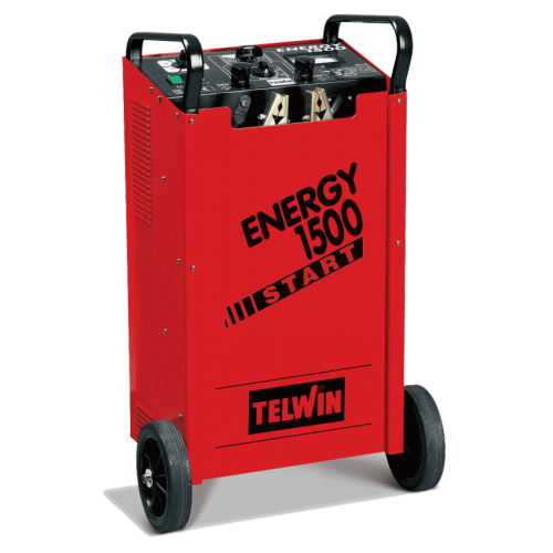 Telwin Energy 1500 Start punjač akumulatora 12V/24V